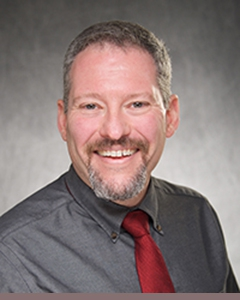 Steve McElroy